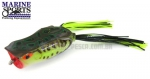 Isca Artificial Marine Sports Sapo Popper Frog 55 - 5,5cm 12g