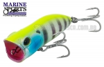 Isca Artificial Marine Sports Ram Popper 60 - 6cm 9g