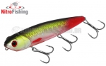 Isca Artificial Nitro Fishing Joker 128 - 12,8cm 26g