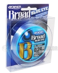 Linha Owner Broad Blue Eye Carretel c/ 150 m (0,24mm)