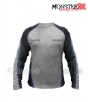Camiseta Monster 3X M-Action 02