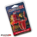Isca Artificial Monster 3X Sapo X-Frog Soft
