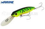 Isca Artificial Marine Sports Power Minnow 100DR
