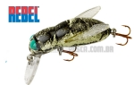 Isca Artificial Rebel Bumble Bug