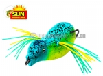 Isca Artificial Sun Fishing Duck - 7cm 15g