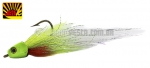Jig Lure Maker Profissa Single Tail - 18g