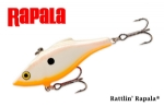 Isca Artificial Rapala Rattlin RNR-7