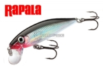 Isca Artificial Rapala X-Rap Countdown XRCD-07