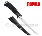 Faca Fileteira Rapala Fillet Knife RCDFN6