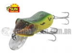 Isca Artificial Sun Fishing Sapito - 5cm 8,5g