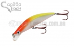 Isca Artificial Capitão Hook Top 1 - 14cm 28g