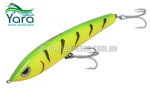 Isca Artificial Yara Hunter Bait - 11cm 14g